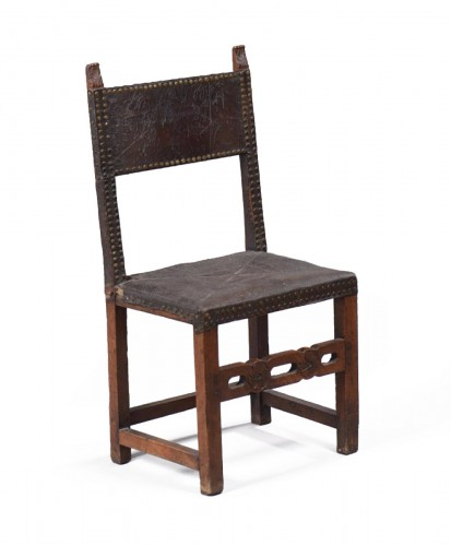 Renaissance back chair