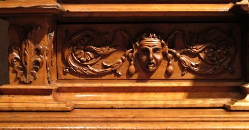 16th century - Renaissance cupboard