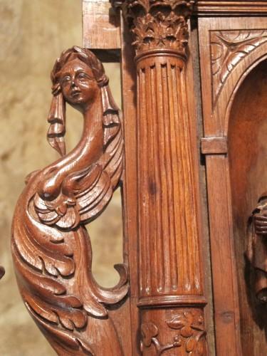 Renaissance cupboard - Renaissance