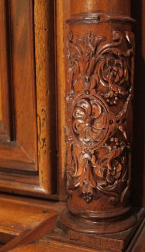 Renaissance - Renaissance cupboard