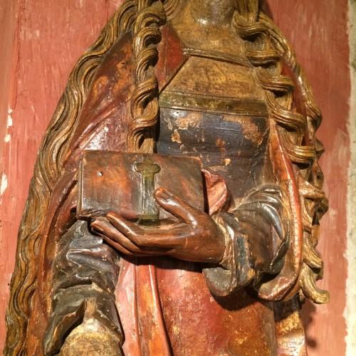 16th century - Saint Catherine of Alexandria