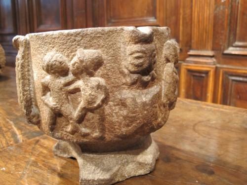 Renaissance - Renaissance apothicary mortar