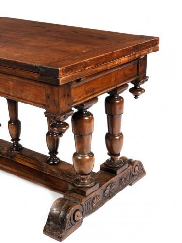 """Furniture  - Renaissance table """"à l'italienne"""""""