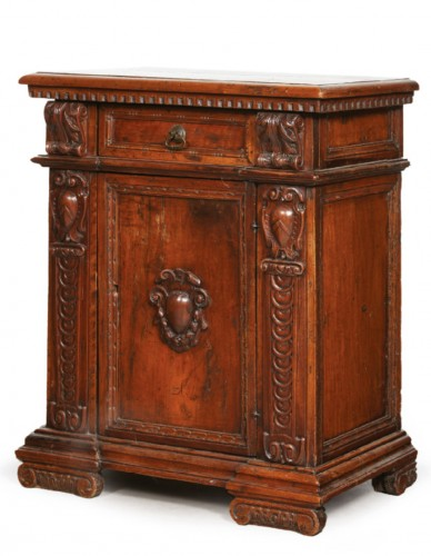 Renaissance mobiletto - Furniture Style Renaissance