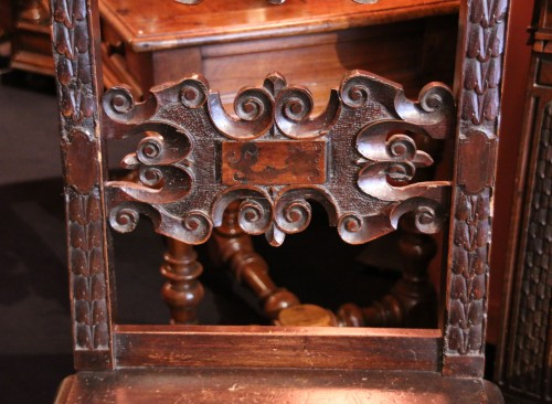 17th century - Italian chair