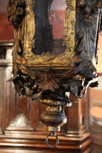 Antiquités - Venitian lantern