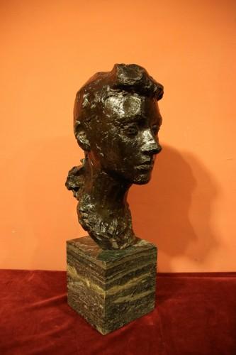 Antiquités - Woman, Albert Leclerc (1906 – 1975)
