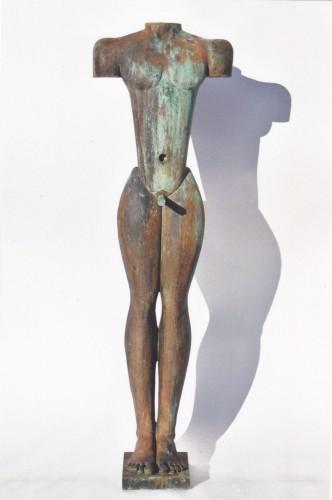The Small - Laszlo Taubert ( born in 1966) - Sculpture Style