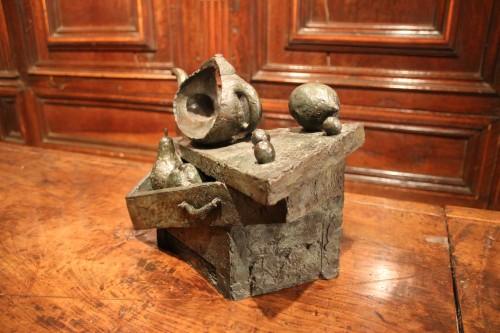 Ouverture - Alex Berdal (France, 1945) -