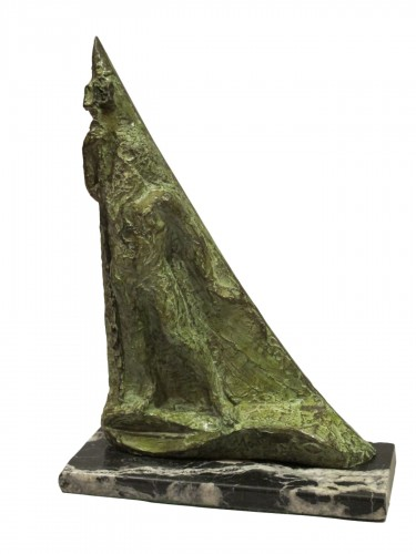 Neptune - Edmond Moirignot (1913-2002)