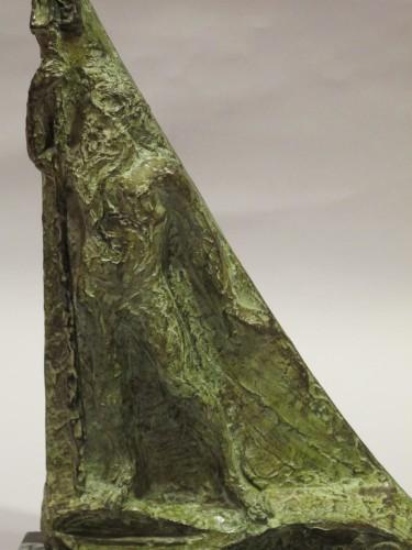 20th century - Neptune - Edmond Moirignot (1913-2002)
