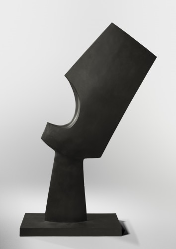 The cry - Gérard Koch - Sculpture Style