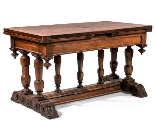 """Renaissance table """"à l'italienne"""""""