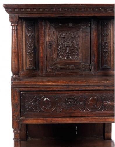 Renaissance - French Renaissance cupboard