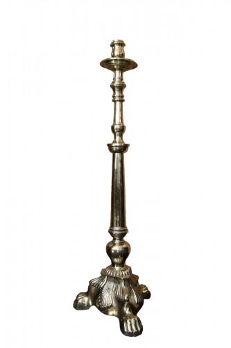 Big branch-candlestick
