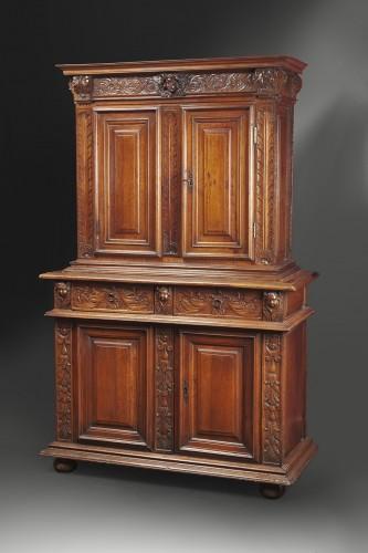 French Renaissance cabinet - Furniture Style Renaissance