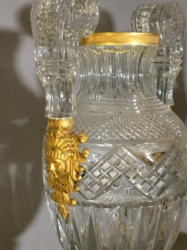 Decorative Objects  - Pair of Russian Imperial Vases