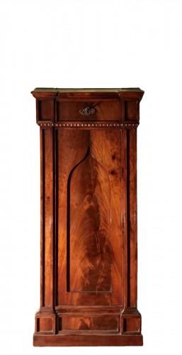 Pedestal Cabinet circa1840