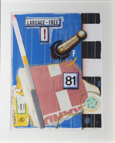 Peter KLASEN - Largage-Free
