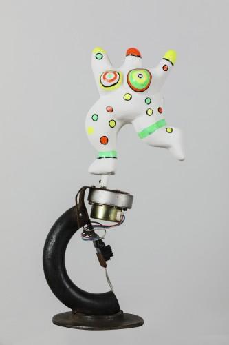 Niki de Saint Phalle & Jean TINGUELY - Sculpture Style
