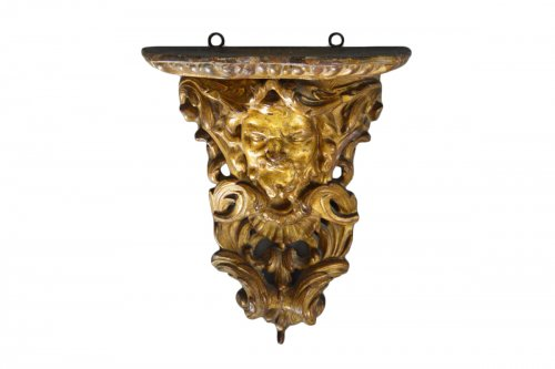 Early 18th century Wall sconce