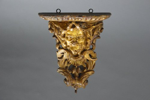 Furniture  - Early 18th century Wall sconce