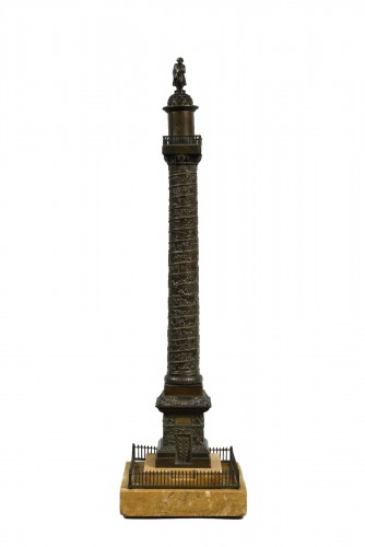 Vendome column