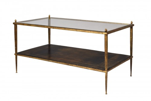 Coffee table - Maison Bagues