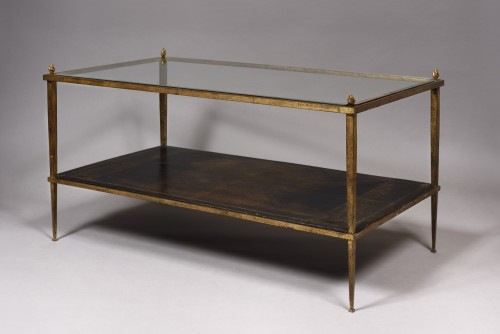 Coffee table - Maison Bagues - Furniture Style 50