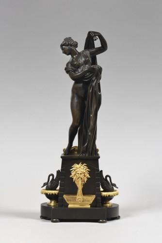 Sculpture  - Callipygian Venus, attributed to Claude Galle