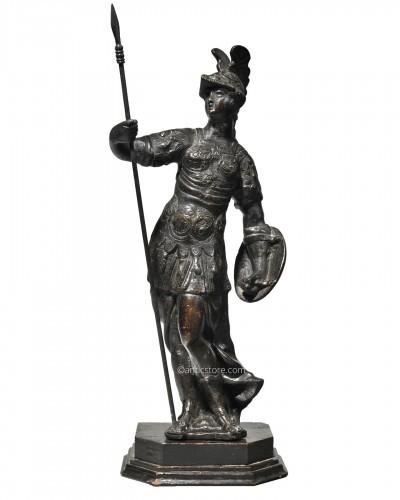 Minerva - Venice, late 16th early 17th century