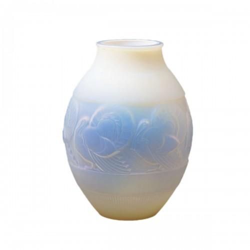 Marius Ernest SABINO -Turkey Vase