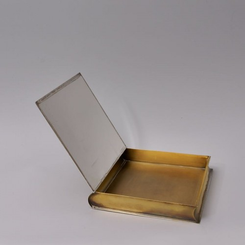 """Book"" Box by TIFFANY & Co -"