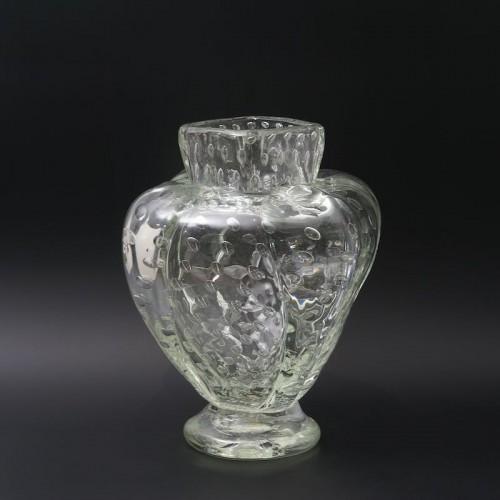 """""""Vaso con applicazioni"""" - Ferro Barovier Toso -"""