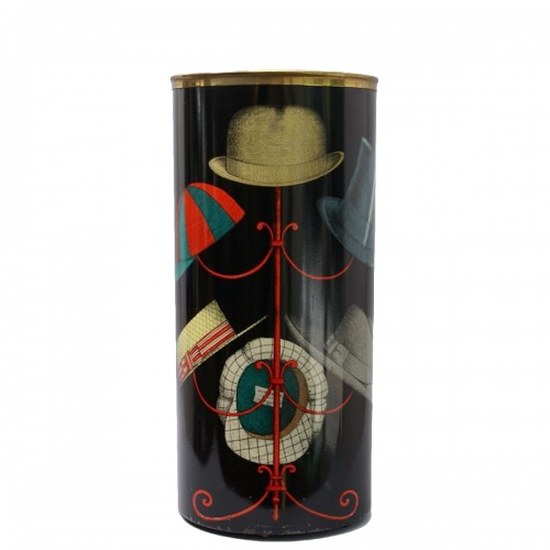 "Piero Fornasetti  - ""Hat"" Umbrella Stand"