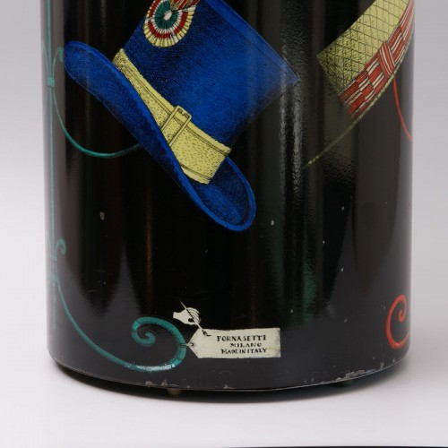 """20th century - Piero Fornasetti  - """"Hat"""" Umbrella Stand"""