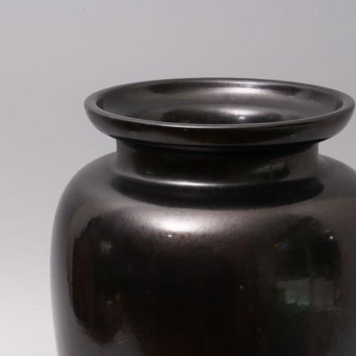Large Earthenware Vase - Paul Bonifas (1893-1967) -