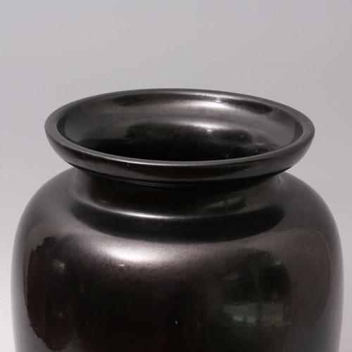 20th century - Large Earthenware Vase - Paul Bonifas (1893-1967)