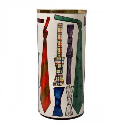 """""""Tie"""" Umbrella Stand by Piero Fornasetti"""