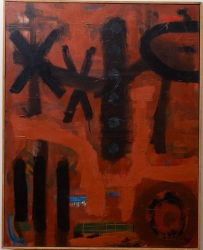 Signes - Guido Llinas (1923-2005)
