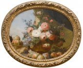 Still Life painting of the 18th century