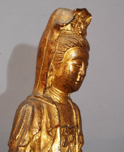 17th century - Guanyin Ming