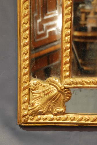 17th century - A french Louis XIV mirror