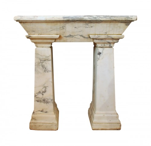 Neo-Classical marble basin Italy 18th century