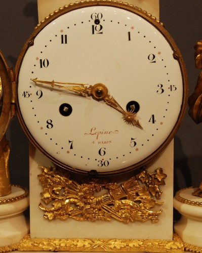 18th century - A french Louis XVI clock