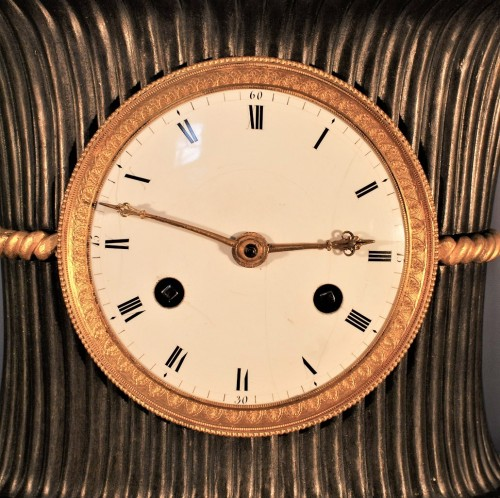 A French Directoire clock - Directoire
