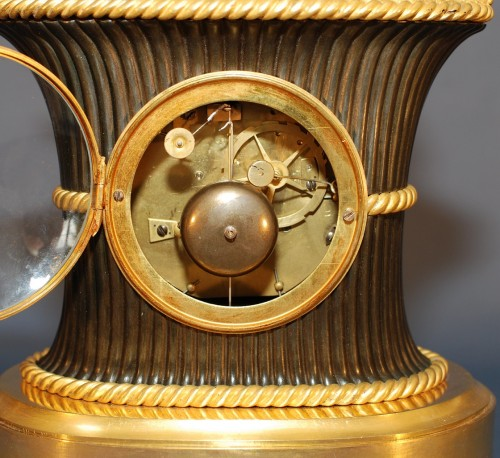 Directoire - A French Directoire clock