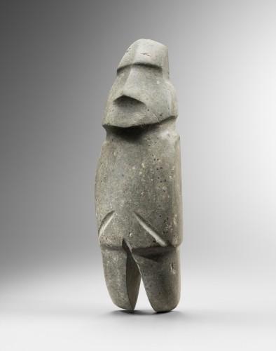 Ancient Art  - Standing figure - Mezcala
