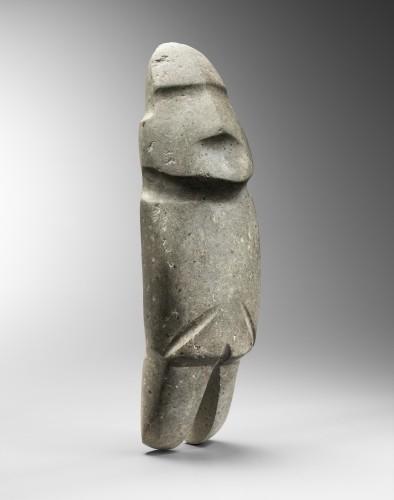 Standing figure - Mezcala -