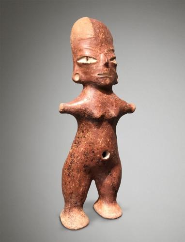 Venus Callipyge - Tlatilco - Ancient Art Style
